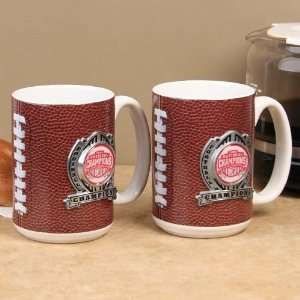 Alabama Crimson Tide 2009 BCS National Champions 2 Pack