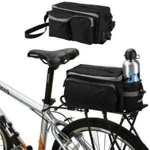 new cycling bicycle bag bike rear seat bag pannier  Sports