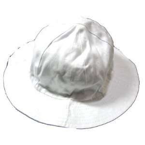 Toddler girl Sun Hat Bucket Hat White Unisex 3 5 Months