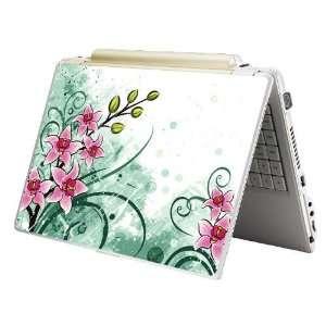 Bundle Monster MINI NETBOOK Laptop Notebook Skin Sticker Cover