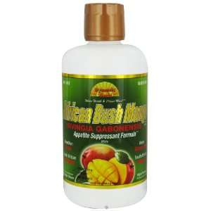 African Bush Mango Juice (946 mL) Brand: Dynamic Juices