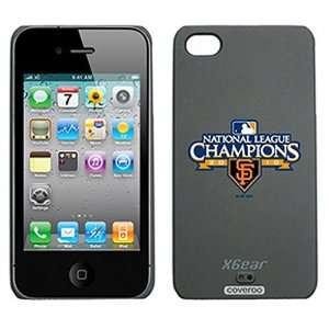 2010 National League Champions Black Coveroo