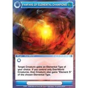 Chaotic Trading Card Game Turn of the Tide Single Card