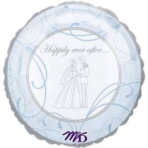 Disney Princess Cinderella Happily Ever After 18 Foil