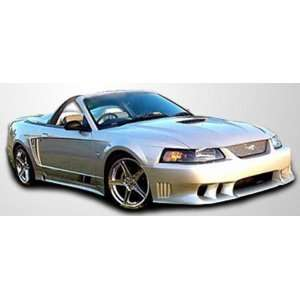 1999 2004 Ford Mustang Couture Colt Kit   Includes Urethane Colt Front