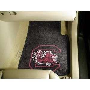 USC Gamecocks Carpet Car/Truck/Auto Floor Mats
