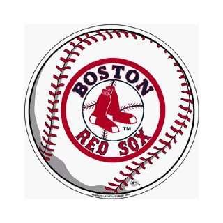 SET OF 3 BOSTON RED SOX DIE CUT PENNANT *SALE* Sports