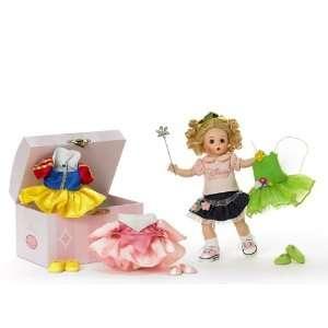 Madame Alexander, Wendys Disney Princess Dress Up Trunk Toys & Games