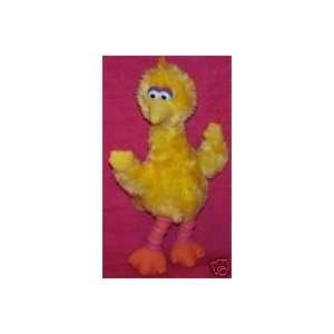 Sesame Street 13 Big Bird Extra Soft Plush Doll Toys