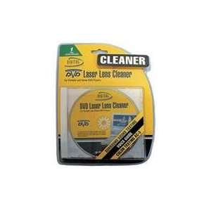 Digital Concepts Dvd 511 Dvd Laser Lens Cleaner