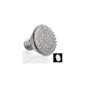 E27 3.6W 60 LED High Quality Light Bulb(AC220V)