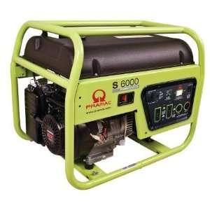 Watt Portable CARB Certified Generator with Honda GX340 337cc Engine