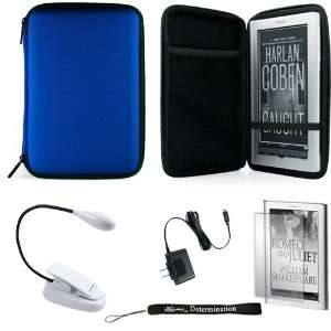 Carrying Case Folio for Sony PRS 950 Electronic Reader eReader