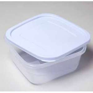 Ddi Plastic Food Storage Container Case Pack 72