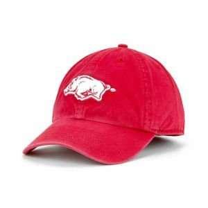 Arkansas Razorbacks NCAA Franchise Hat