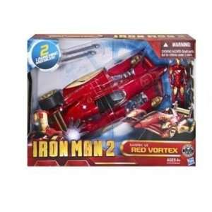 Hasbro   Iron Man 2 Battle Vehicle Assort (Iron Assault