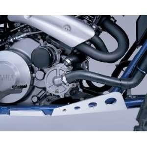 Engine/Frame Skid Plate