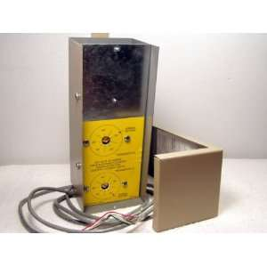 3024 7881/D Coleman outdoor heat pump therm