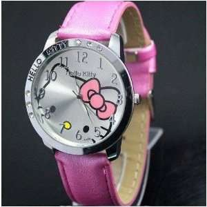 Brand New Hello Kitty Classic Ladies Quartz Wrist Watch