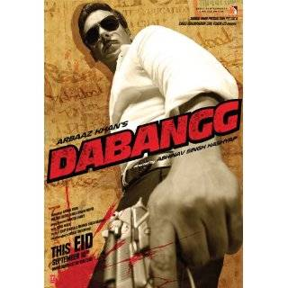 Dabangg (New Salman Khan Action Hindi Film / Bollywood Movie / Indian