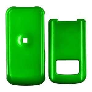 For Motorola i410 Hard Case Cover Skin Green Electronics