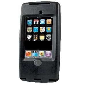 Case for iPod touch 2G, 3G (Black)  Players & Accessories