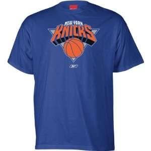 New York Knicks True Team T Shirt