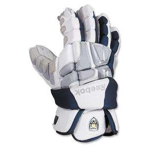 Reebok 9K Lacrosse Glove 12 (Navy) Sports & Outdoors