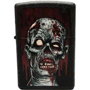 Zippo Lighters   Zombie Infestation Zippo #162 Everything