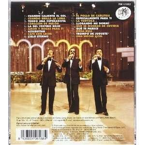 Sus Mejores Canciones Los Hermanos Rigual Music