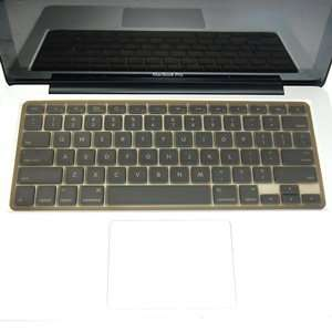 Pcs Transparent Gray Keyboard Cover for Apple Macbook/Macbook