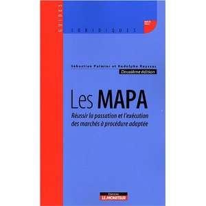 Les MAPA (French Edition) (9782281126921) Sébastien