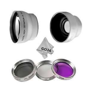 + One Ultra Fine Microfiber Cleaning Cloth GOJA Logo