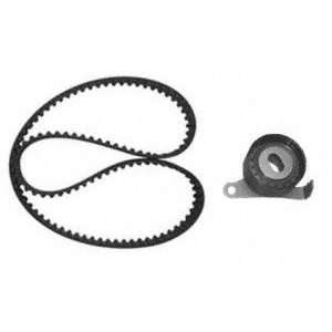 Crp/Contitech TB237K1 Engine Timing Belt Component Kit Automotive