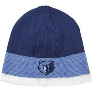 Memphis Grizzlies NBA Series Team Logo Knit Hat  Sports