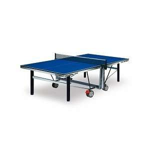 Competition 540 Indoor Table Tennis Table