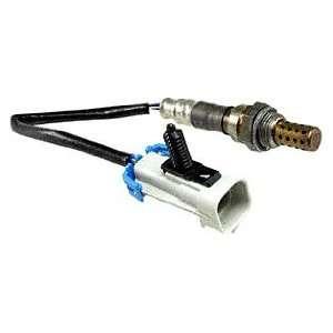 Wells SU9636 Oxygen Sensor Automotive