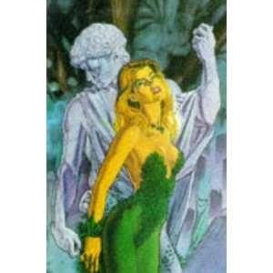 Batman: Poison Ivy (9781563893049): John Francis Moore