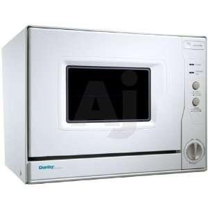 Countertop Dishwasher Energy Star : Danby Danby Countertop Portable Dishwasher Energy Star DDW497W