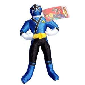 Blue Ranger Doll   Power Rangers Samurai Plush (10 Inch