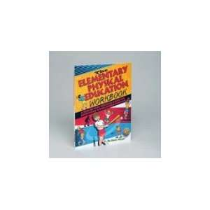 Set of 6   Elementary Physical Education Workbook:  Sports