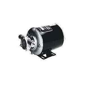 115 Volt Ac Vane Pump 8.5 GPM Rotary Vane Pump 115V 1/8Hp