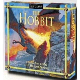 The Hobbit   The Defeat Of The Evil Dragon Smaug: Toys