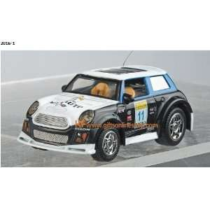 1:52 4ch racing rc car radio control car toy for children