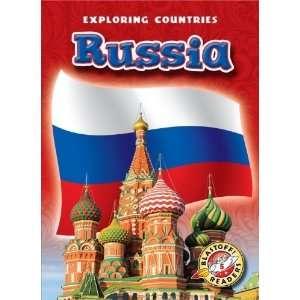 Russia (Blastoff Readers Exploring Countries) (Blastoff Readers
