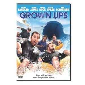 Grown Ups Adam Sandler, Maria Bello, Dennis Dugan Movies