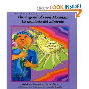 La Montana del Alimento / The Legend of Food Mountain