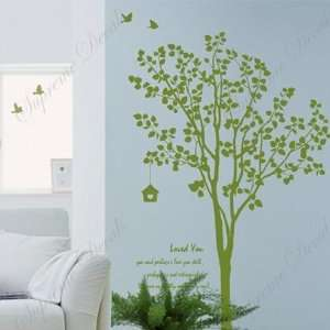 without the words)   removable vinyl art wall decals murals home decor