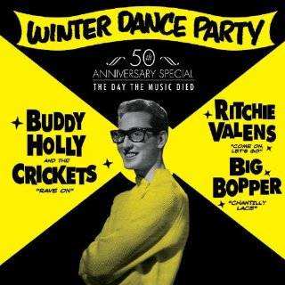 The Surf Ballroom Winter Dance Party, February 2, 1959 Music