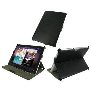 Stand Smart Slim Leather Case Cover For Samsung Galaxy Tab